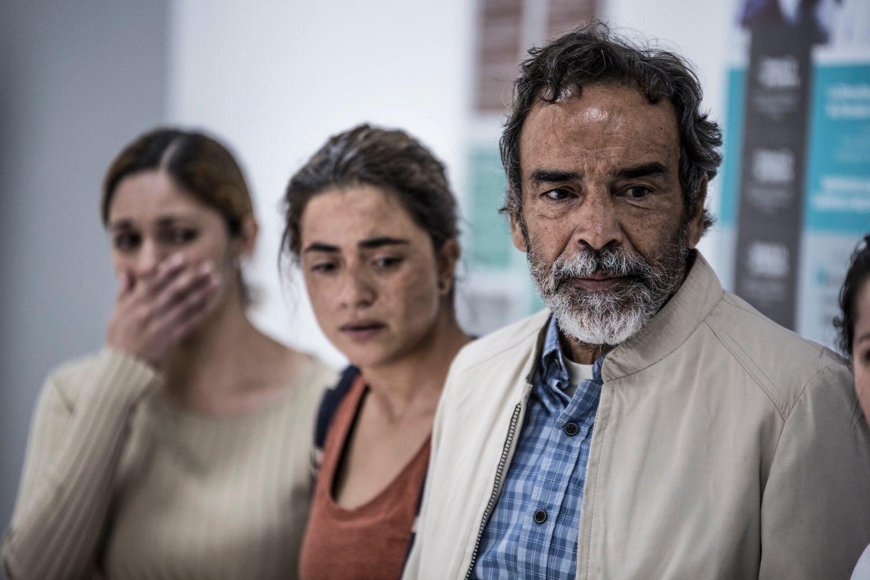 'No fue mi culpa': los detalles de la serie desarrollada en México para Star+