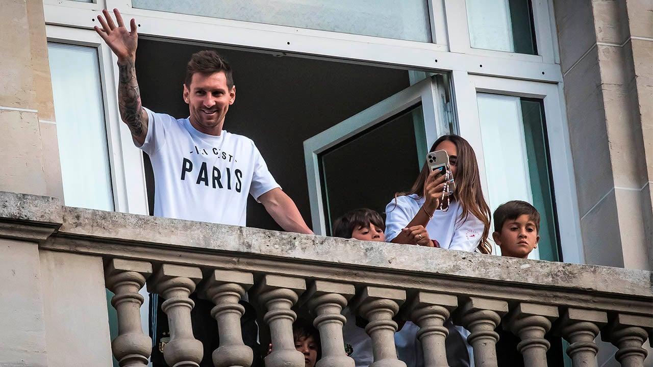 La marca PSG podría revalorizarse hasta un 20% gracias a Messi