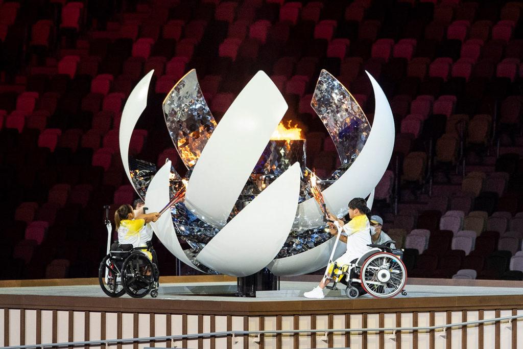 Paralímpicos Tokio 2021 12