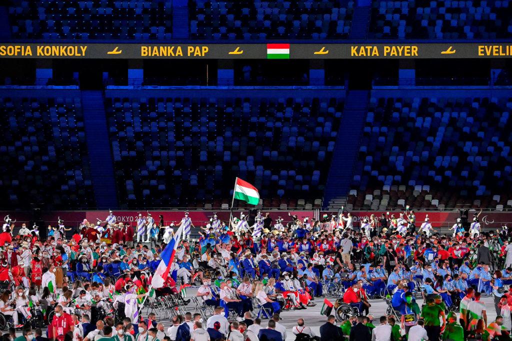 Paralímpicos Tokio 2021 13