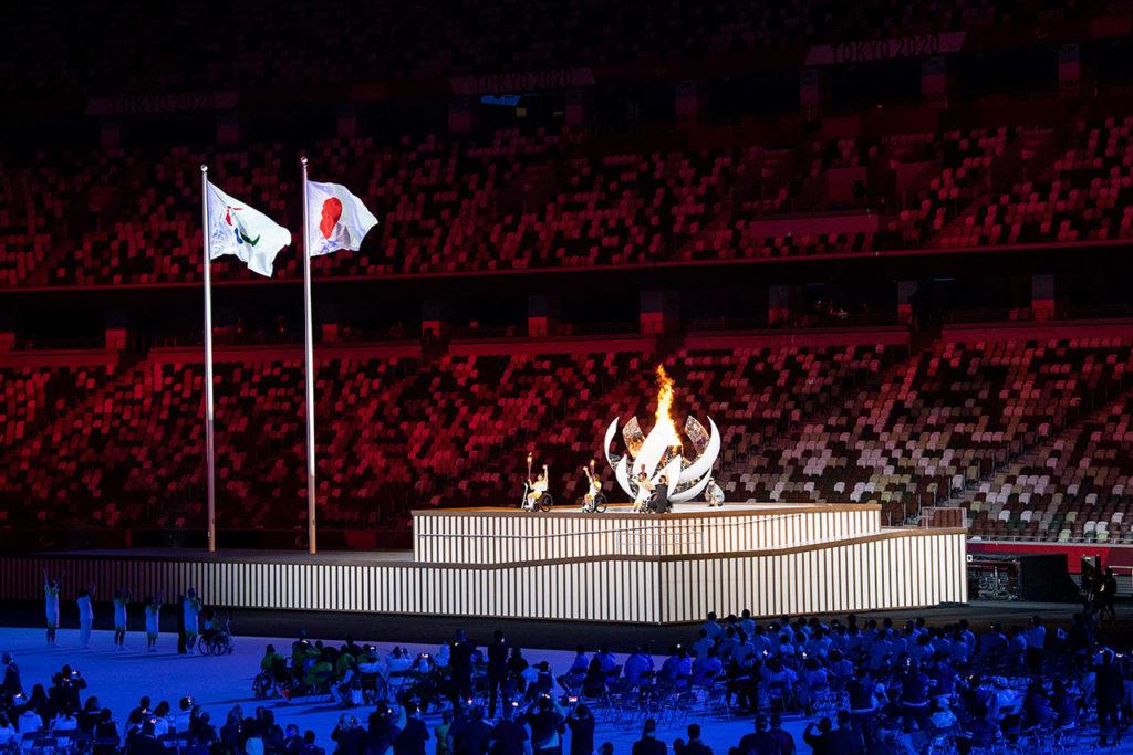 Paralímpicos Tokio 2021 17