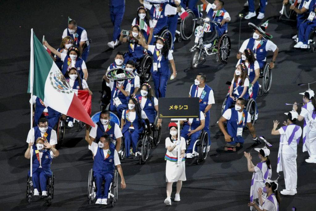 Paralímpicos Tokio 2021 9