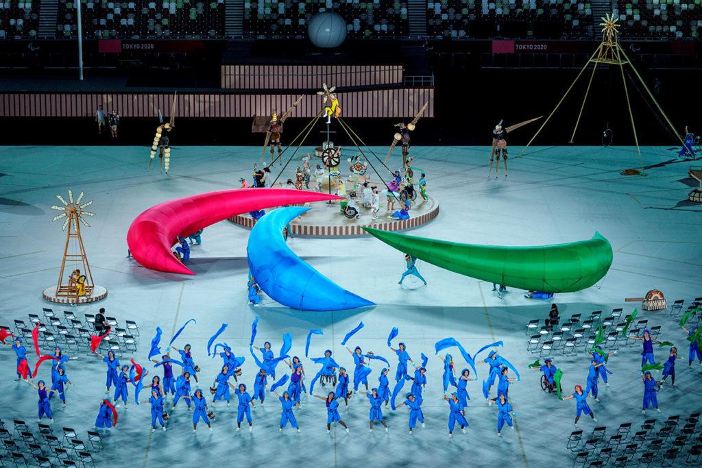 Paralímpicos Tokio 2020 3