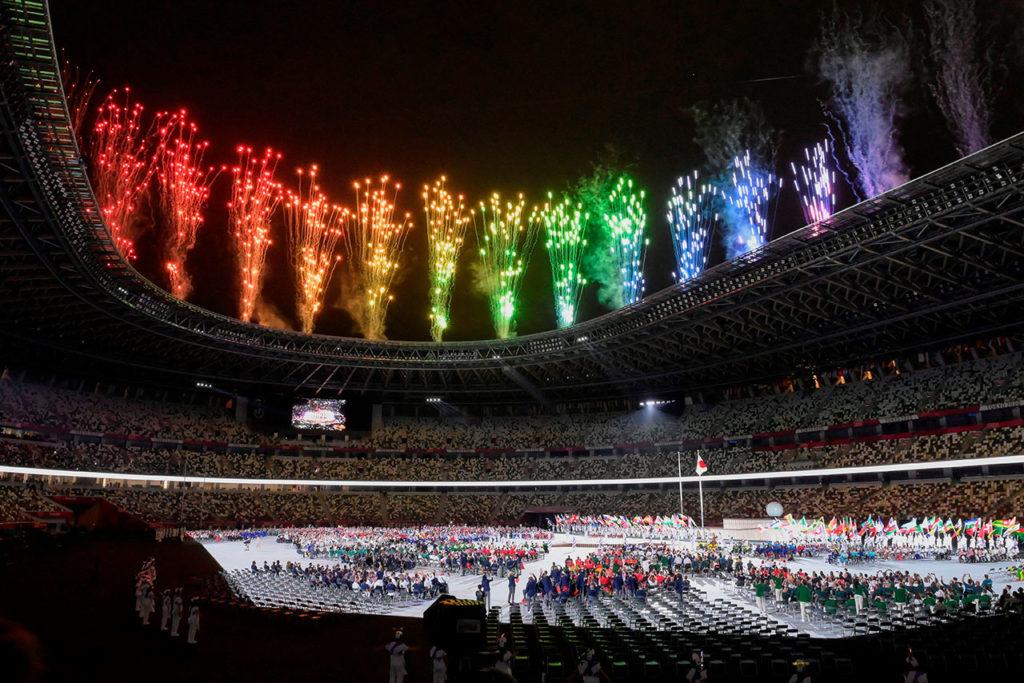 Paralímpicos Tokio 2021 5