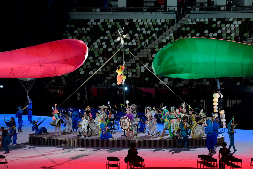 Paralímpicos Tokio 2021 6