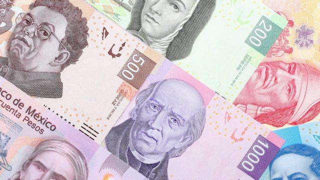 Peso economia Pesos