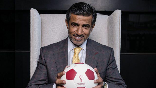 Qatar un mundial no tiene sabor sin aficionados mexicanos (P-W pag.44-45)