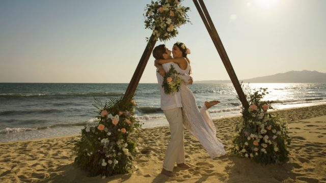 Riviera Nayarit bodas de ultralujo