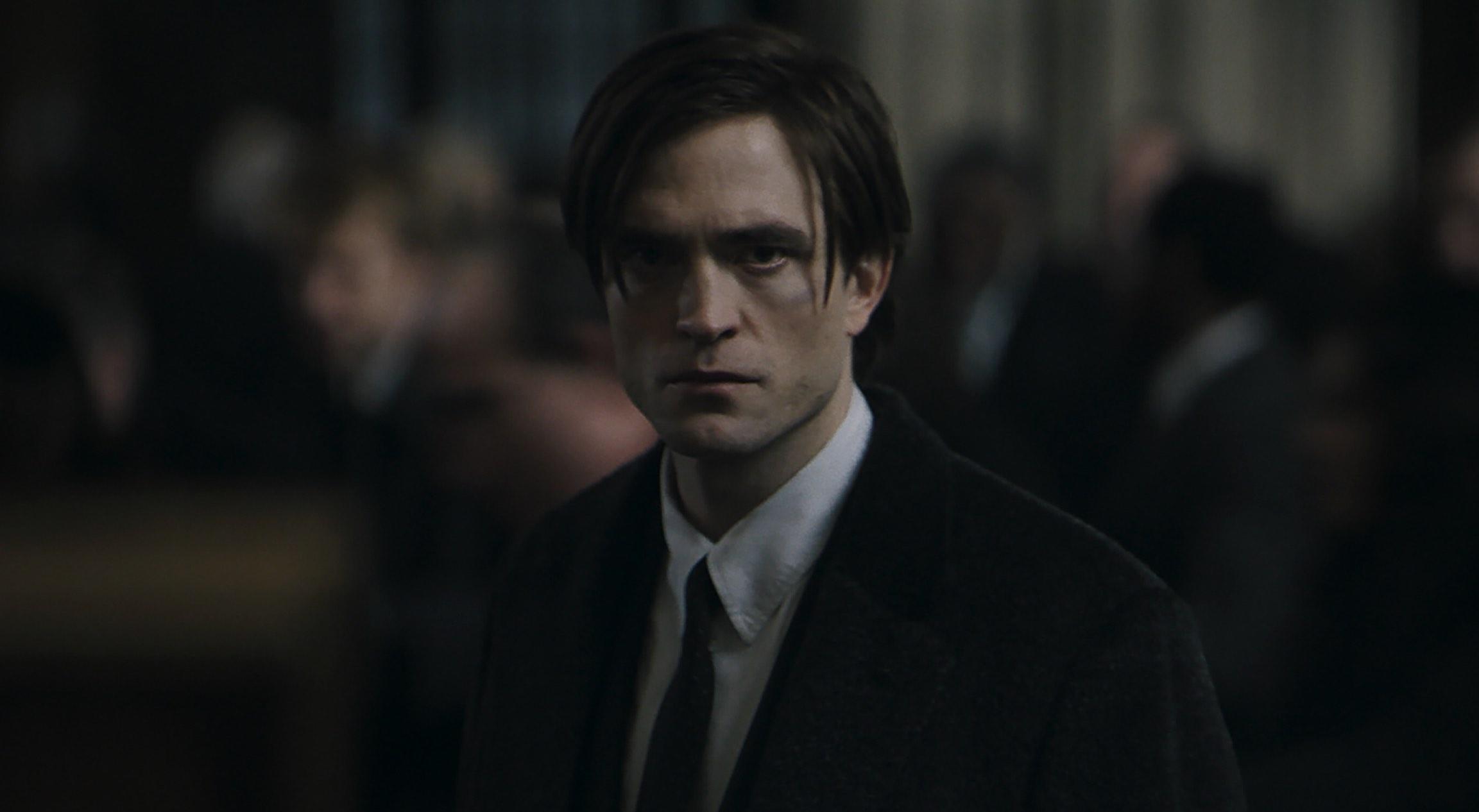 Revelan cuántos millones de dólares recibió Robert Pattinson por 'The Batman'