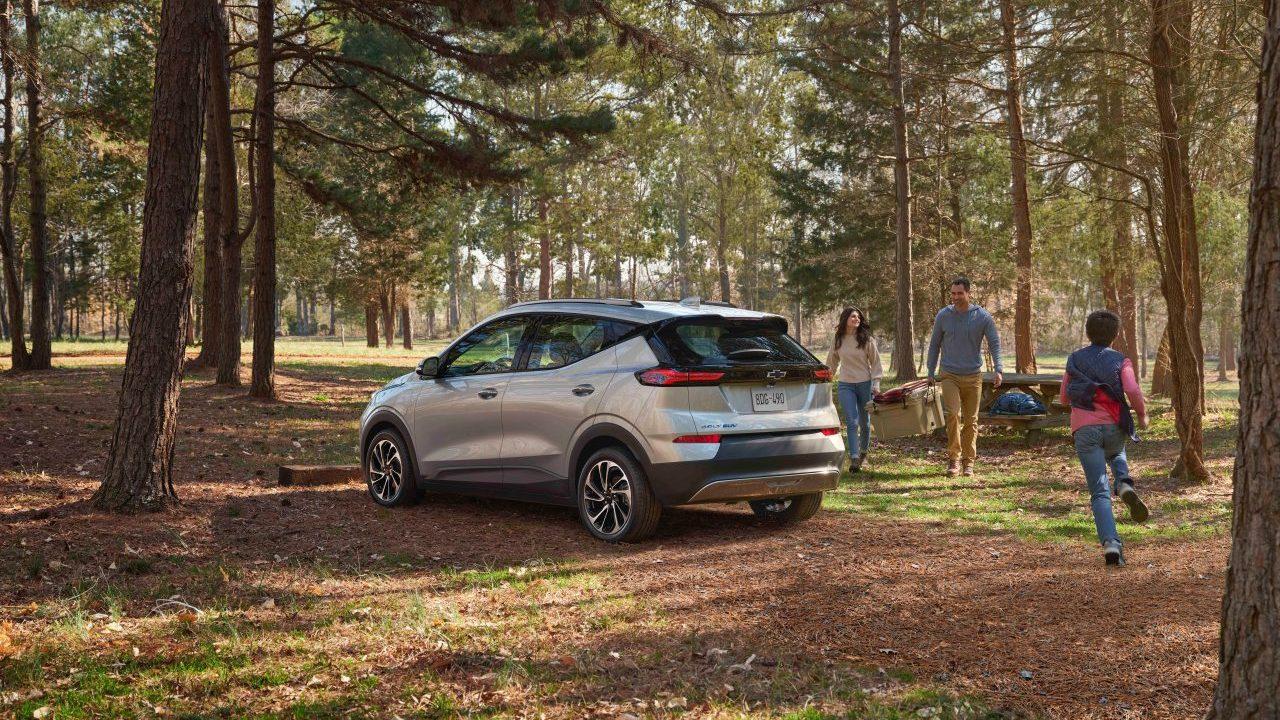 Tres nuevas SUV's llegan para conquistar los caminos de México