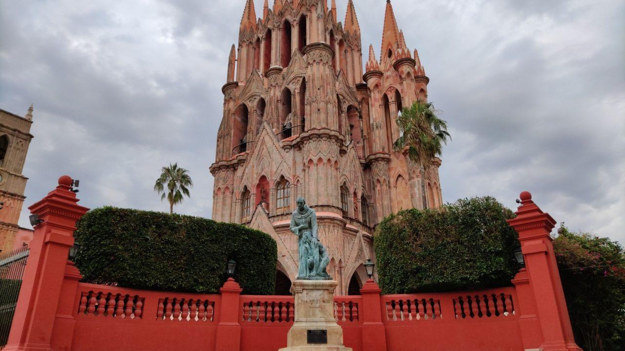 Cuatro propuestas para descubrir San Miguel de Allende de una manera distinta
