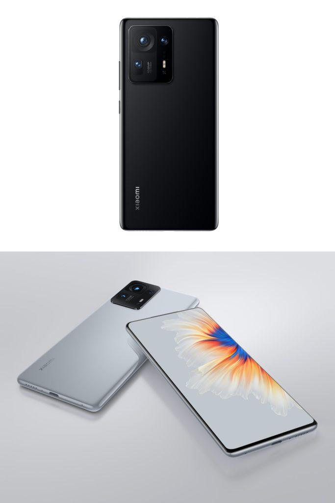 Smatphones Xiaomi