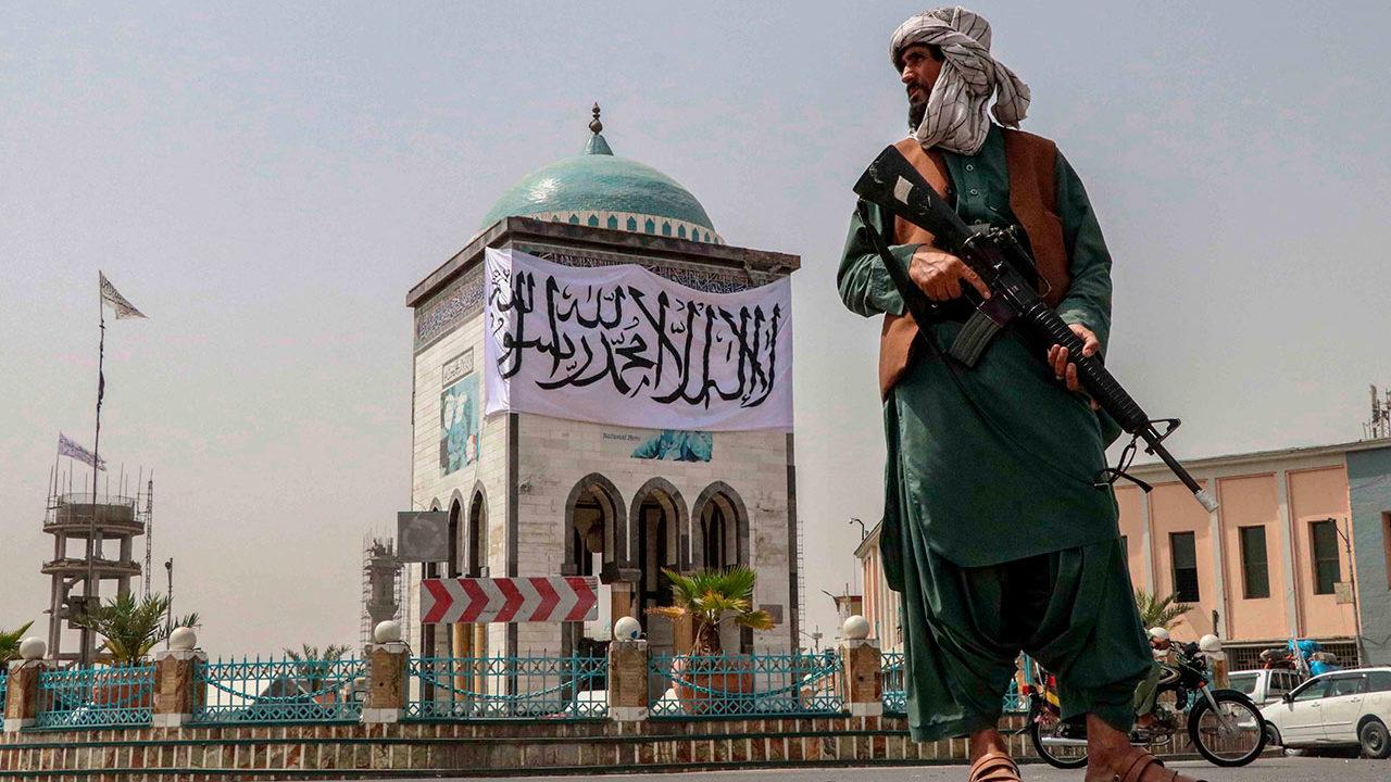 Falta de efectivo deja a Afganistán en una situación límite