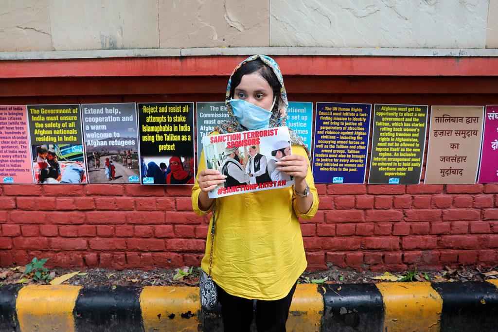 Mujeres en Afganistán 3
