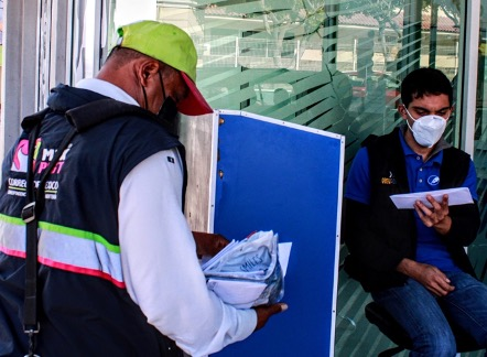 Reporte especial: El último cartero de Tijuana