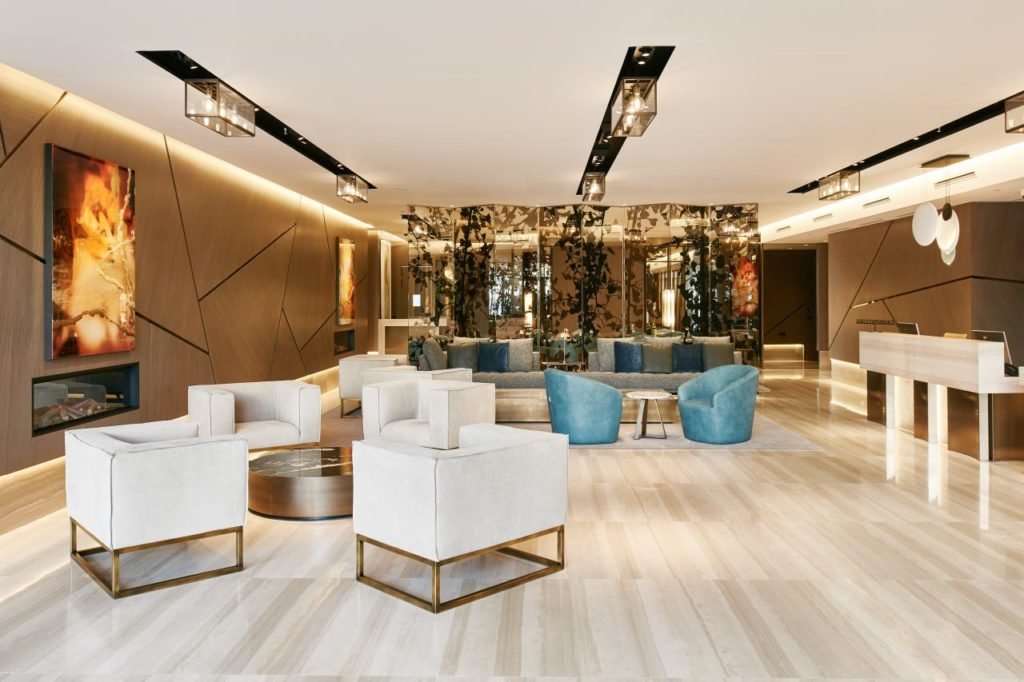 VP Plaza España Design Madrid