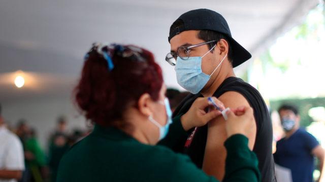 Vacunación jóvenes 18 a 29 años 3