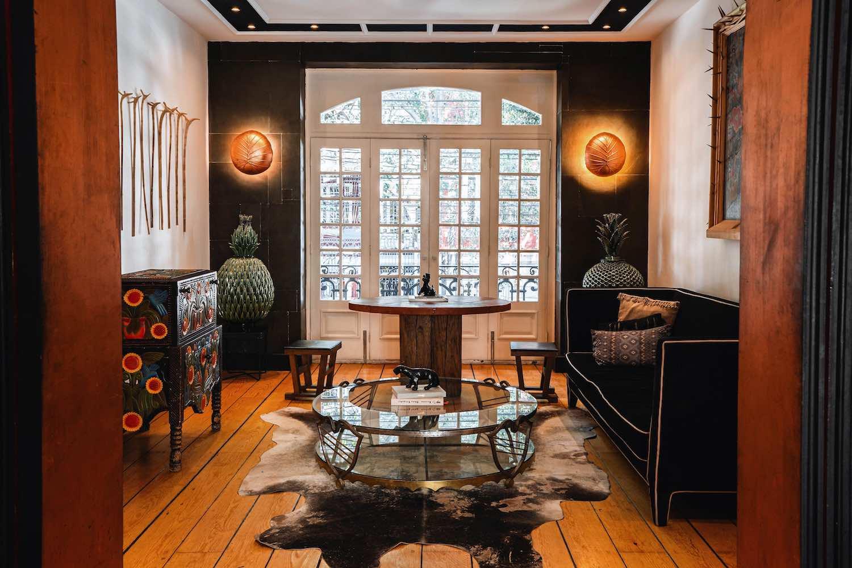 'Namron' expande su presencia en el mundo de la hospitalidad de lujo
