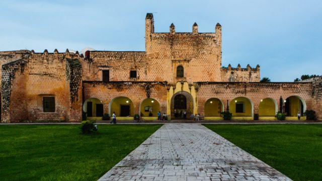 Valladolid Pueblo Mágico