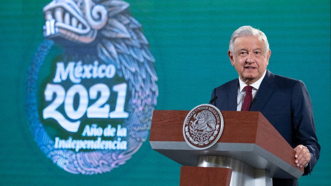 AMLO reprocha dispendio de recursos en estados, pero ayudará a pagar nóminas