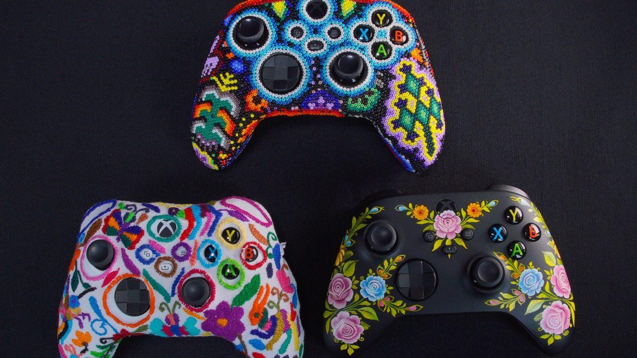 Xbox artesanos