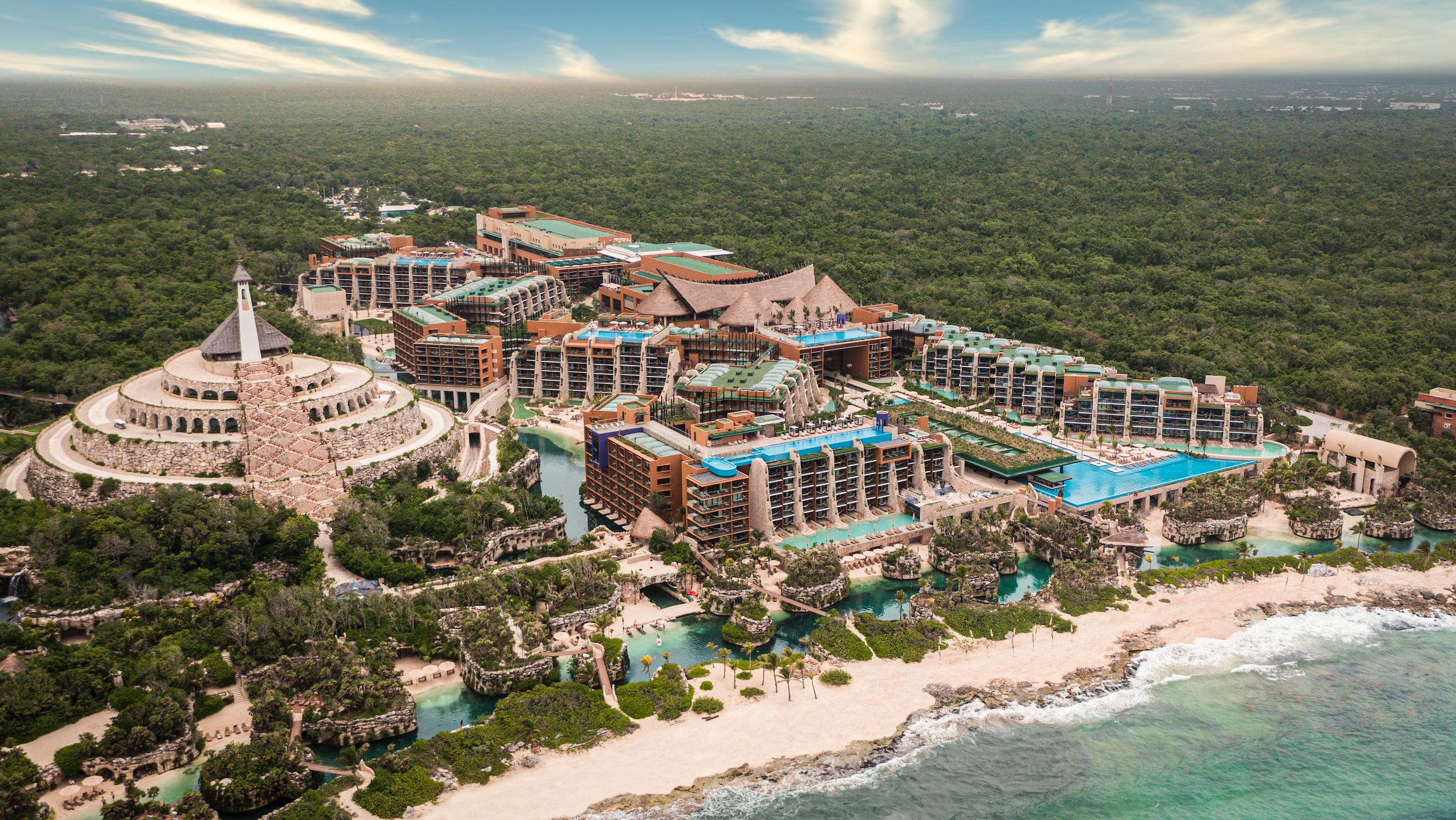 HOTEL XCARET ARTE, un nuevo hotspot solo adultos en la Riviera Maya