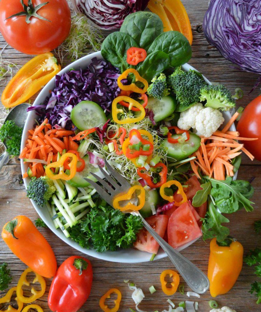 Antioxidantes radicales libres