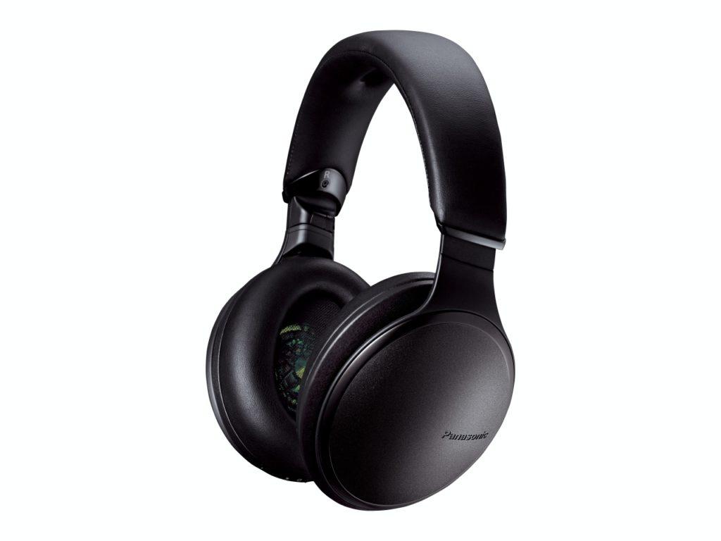 auriculares de diadema con cancelación de ruido