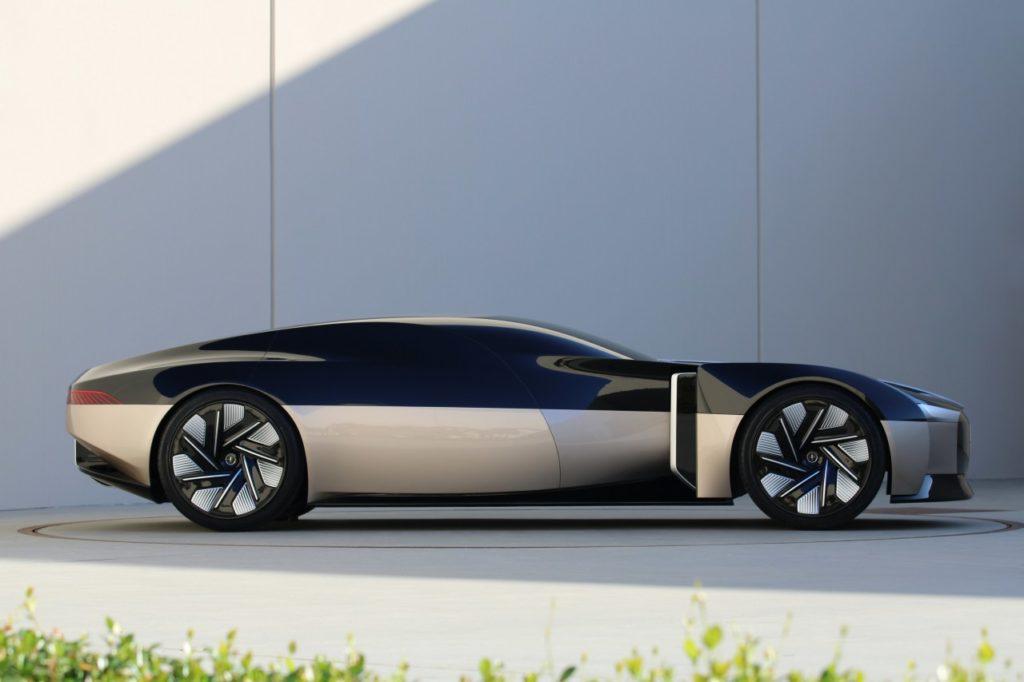 autos concepto Lincoln