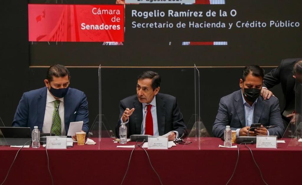 Paquete Económico 2022 priorizará proyectos emblemáticos de AMLO: SHCP