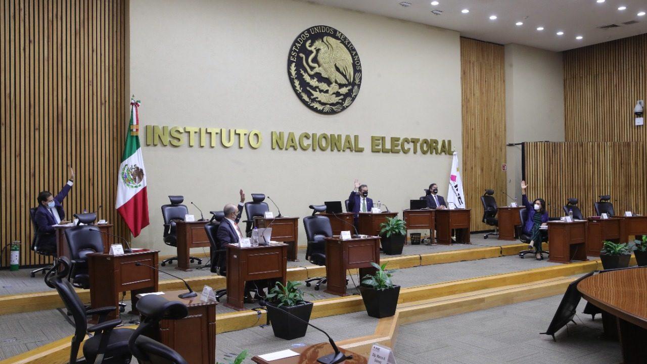 INE ha recibido 23,906 peticiones para promover revocación de mandato