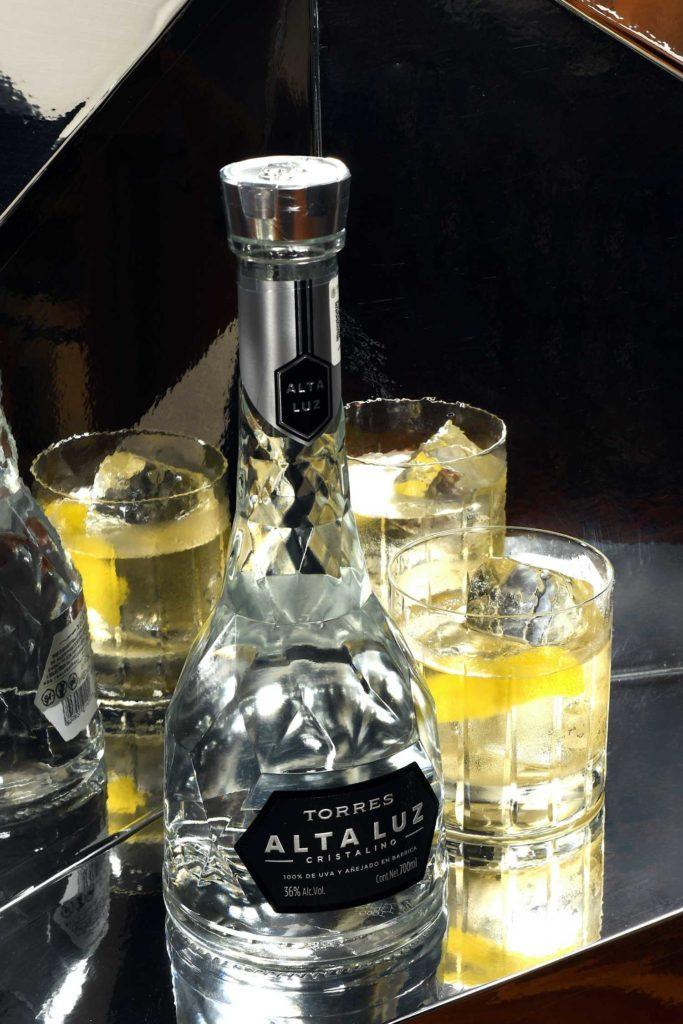 Bebidas espitiruosas