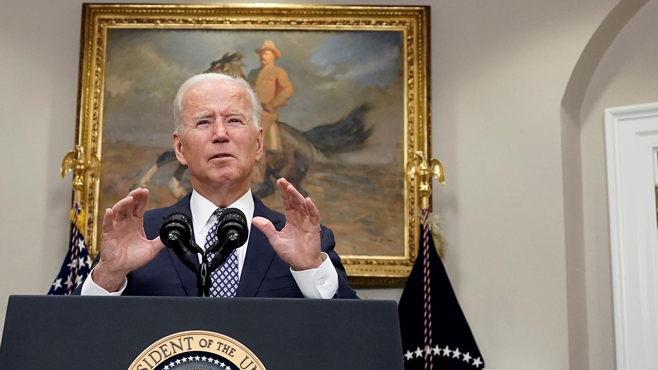 Asesores alertan a Biden del grave peligro que es la misión en Afganistán