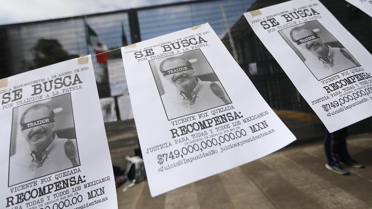 'Ponchan' ciudadanos consulta en estados gobernados por Morena
