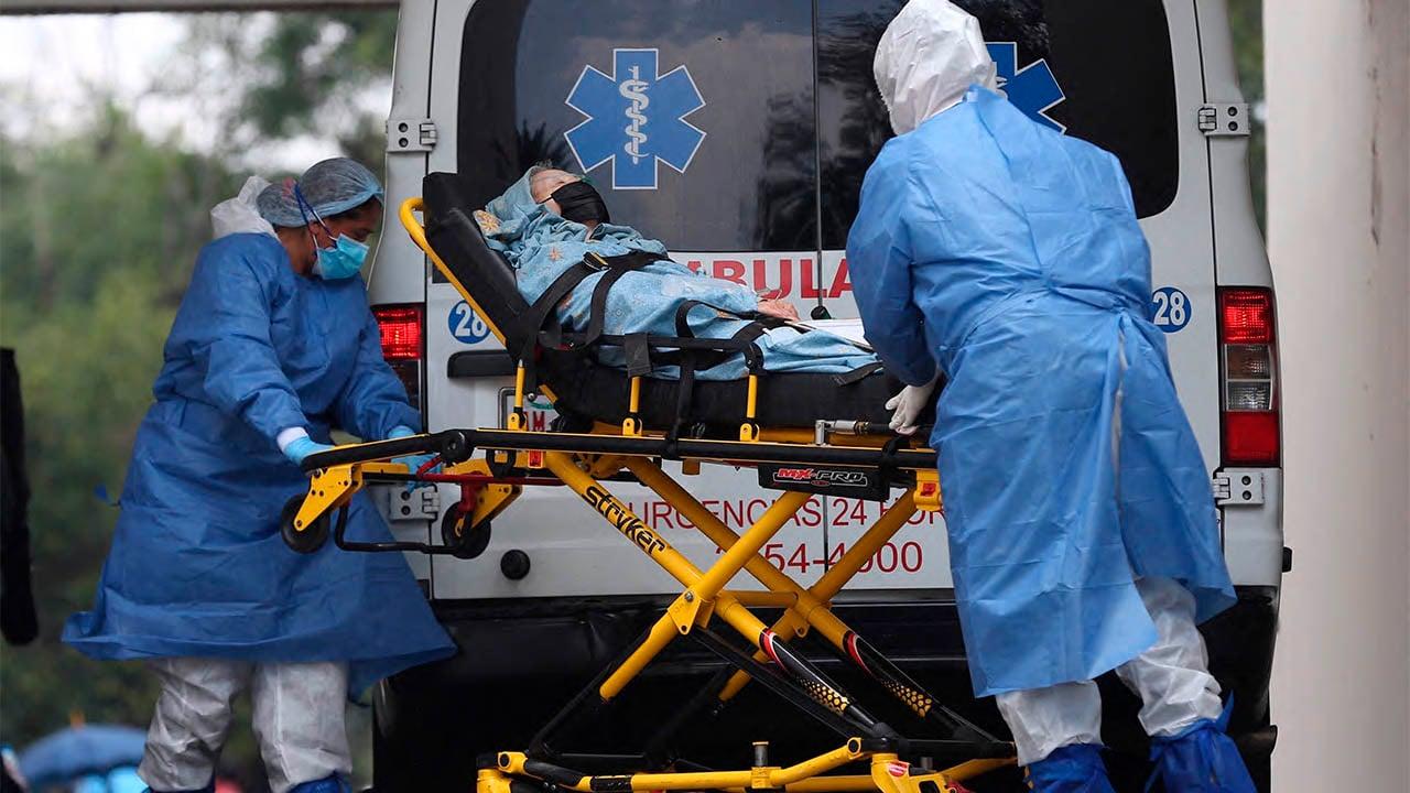 OMS mantiene emergencia mundial por pandemia de Covid-19