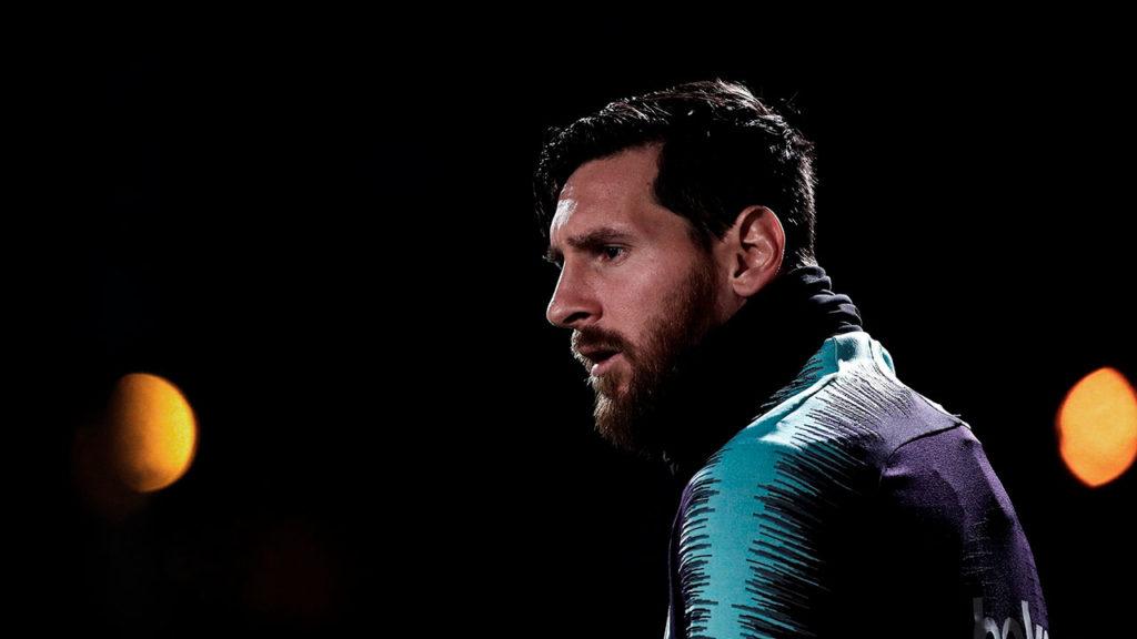 Messi no renovará por el Barcelona