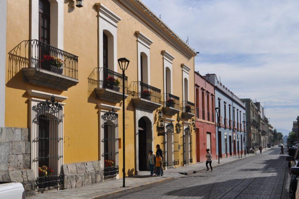 destinos turísticos Oaxaca