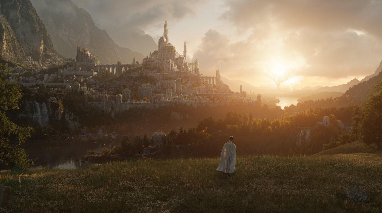 La serie de 'El señor de los anillos' adelanta datos de su segunda temporada
