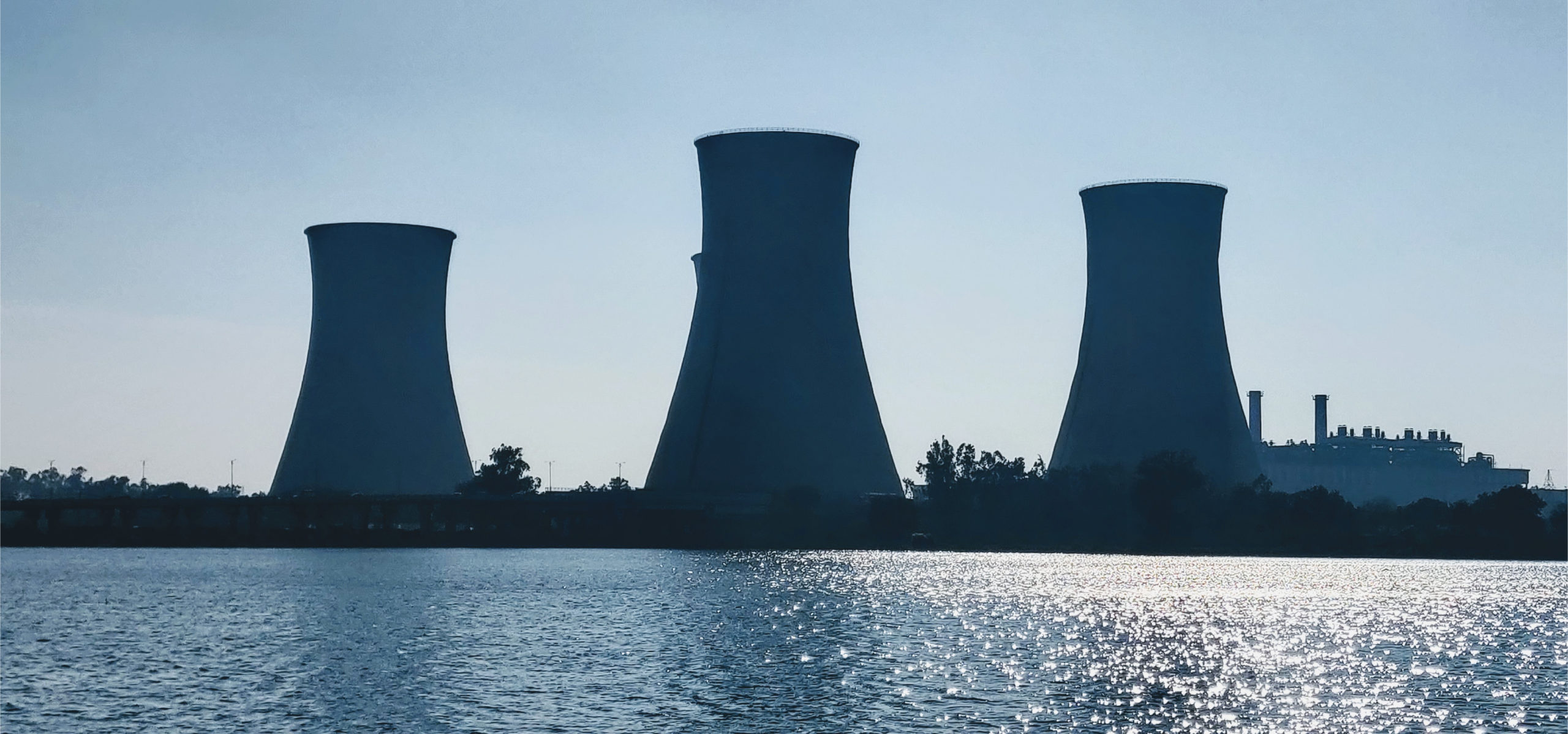 Sin energía nuclear no se frenará el cambio climático, advierte la ONU