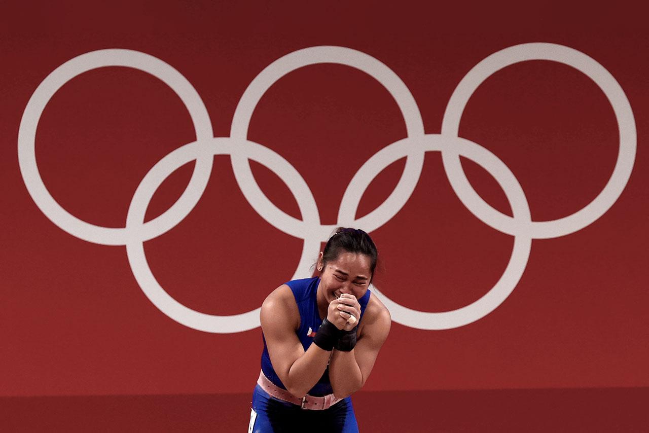 Historias dan vida a los Olímpicos