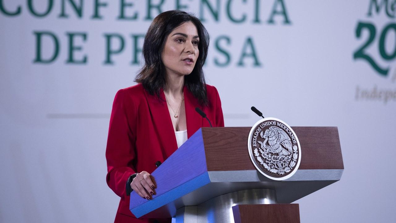 García Vilchis afirma que carta compromiso es falsa… pero la distribuyó la SEP