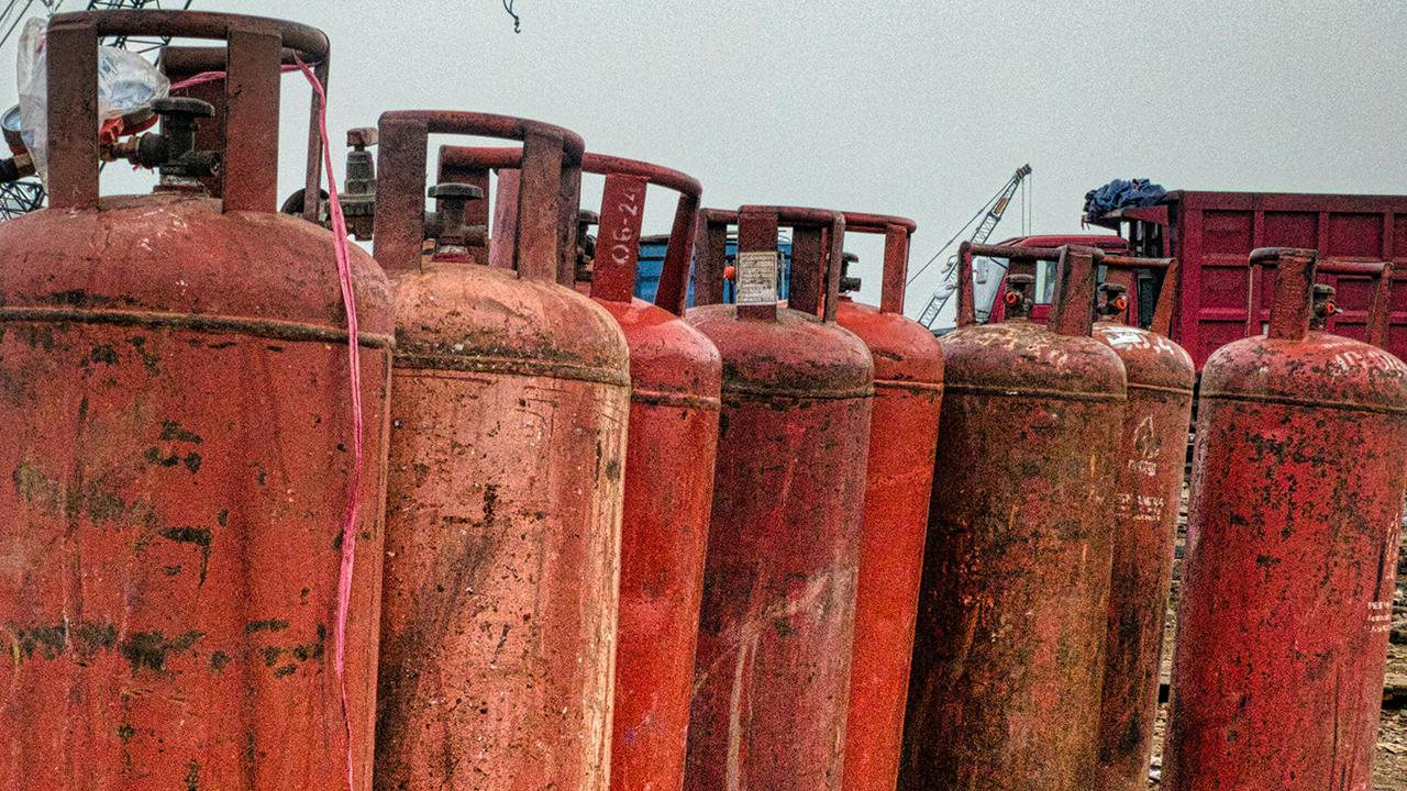Equilibrio y seguridad en el mercado de gas