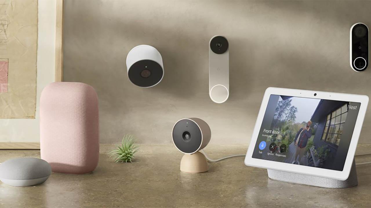 Google va tras mercado de Amazon; lanza timbre inteligente