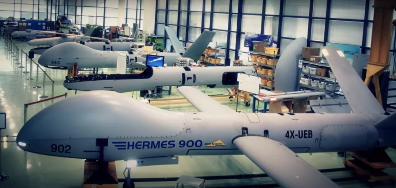 Sedena quiere más ojos en el cielo: busca ampliar su flota de drones