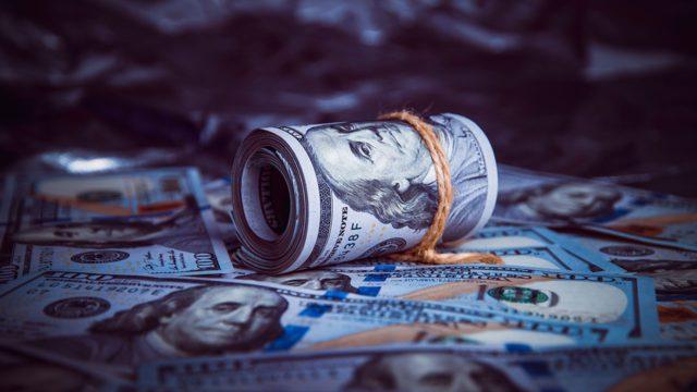 dollars dólar economía