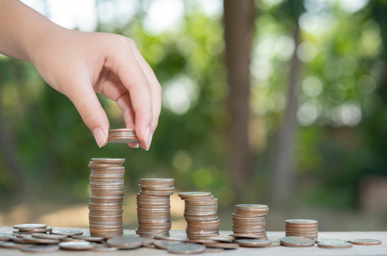 ¿Cuánto valen hoy 10 pesos invertidos en 2008?