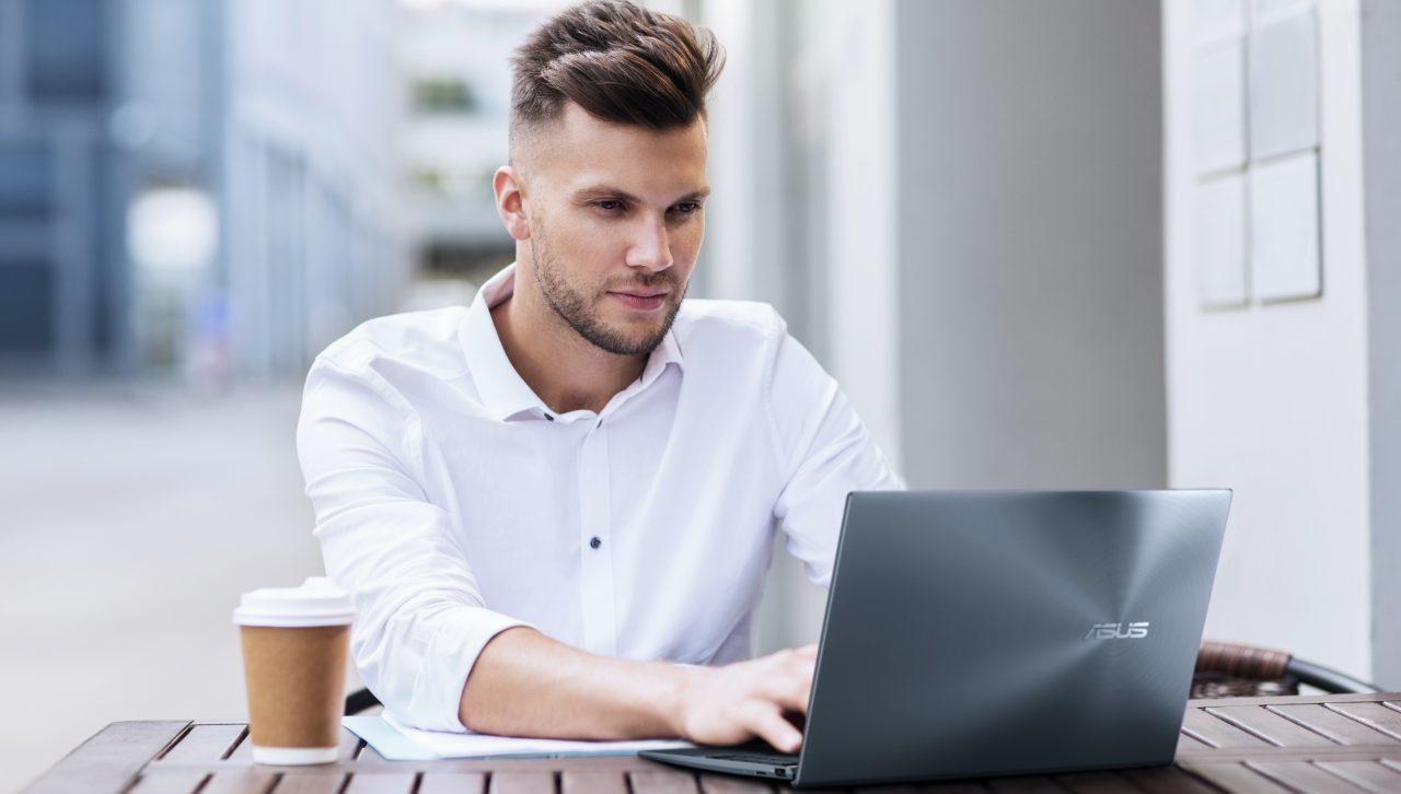 Review: ¿La laptop súper compacta y minimalista?