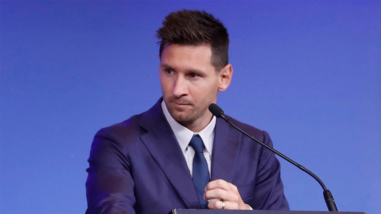 Demandas en Francia para evitar que PSG contrate a Messi se resolverán en horas