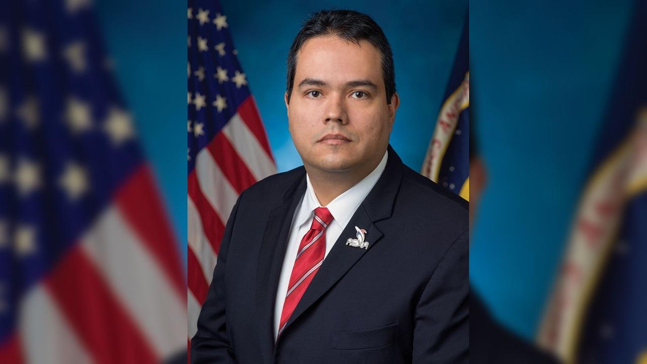 El mexicano que se convirtió en contratista de la NASA