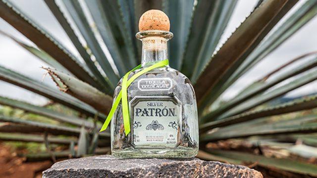 Crédito: cortesía de Tequila Patrón.